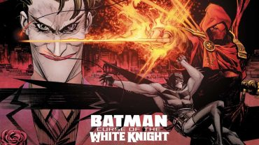 Upcoming Movie of The DC should be Batman: White Knight