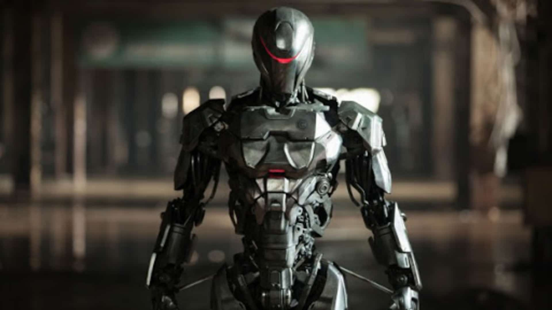 Cyborg was all set to release on the 3rd of April
