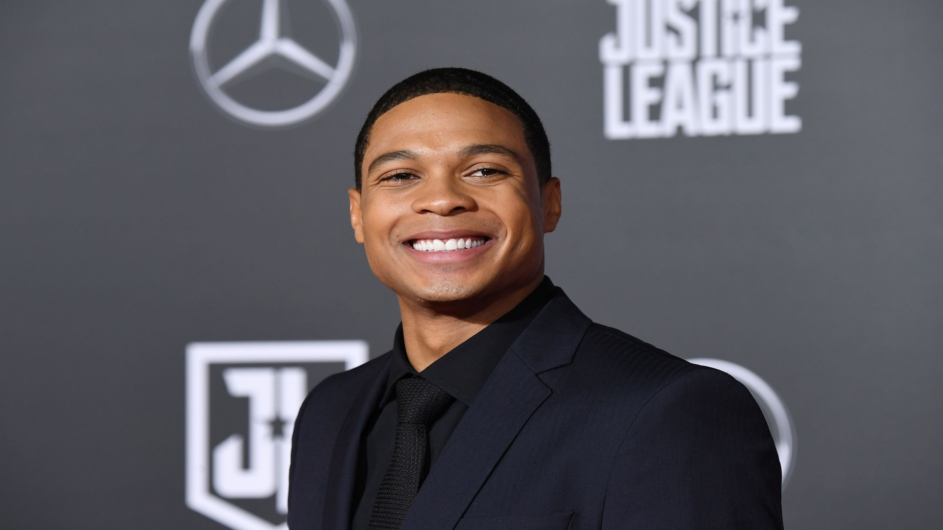 Ray Fisher deserves a chance to feature in a solo film