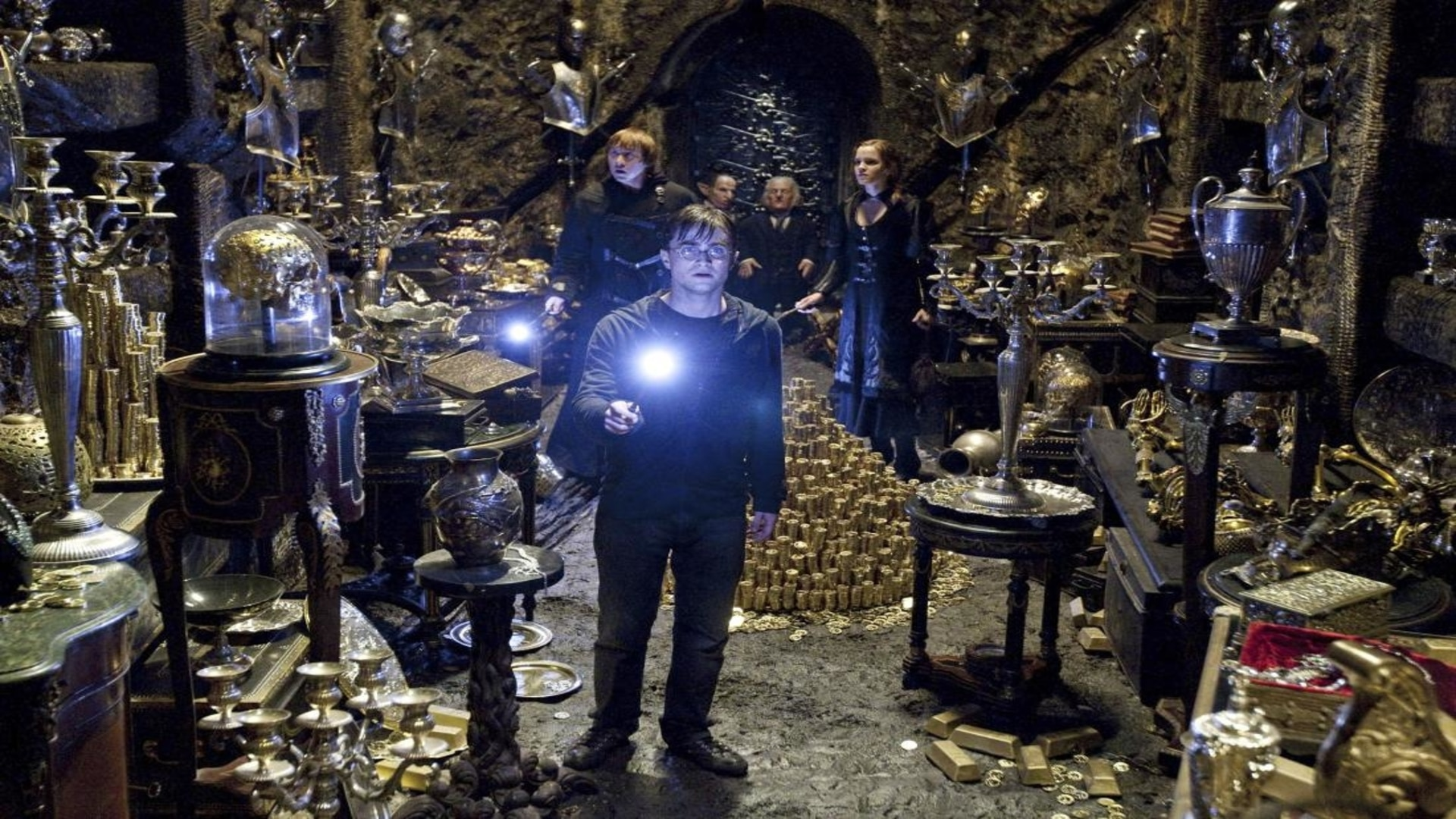 How the Muggle technology could have been better used