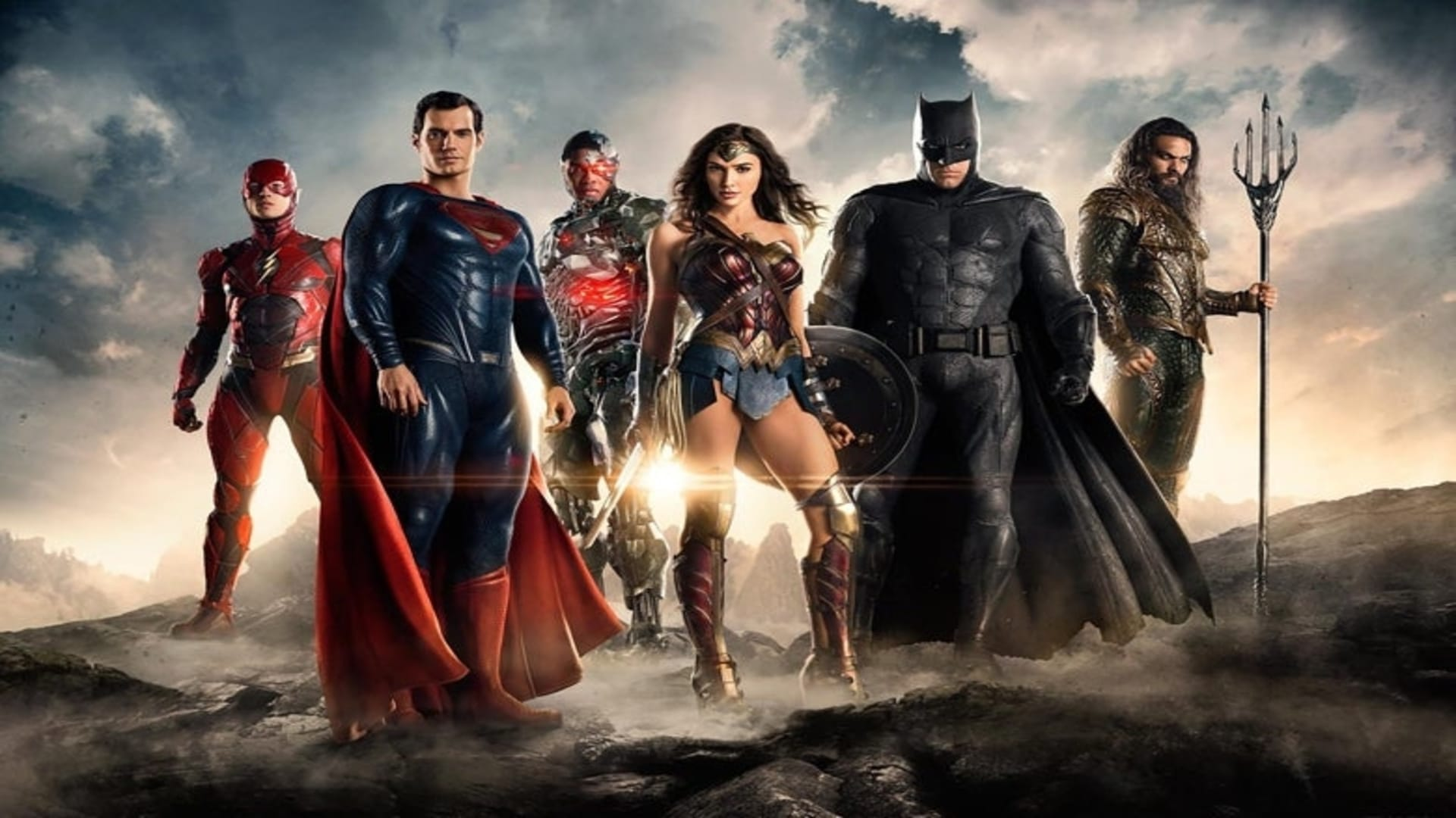His most memorable work was seen in Justice League