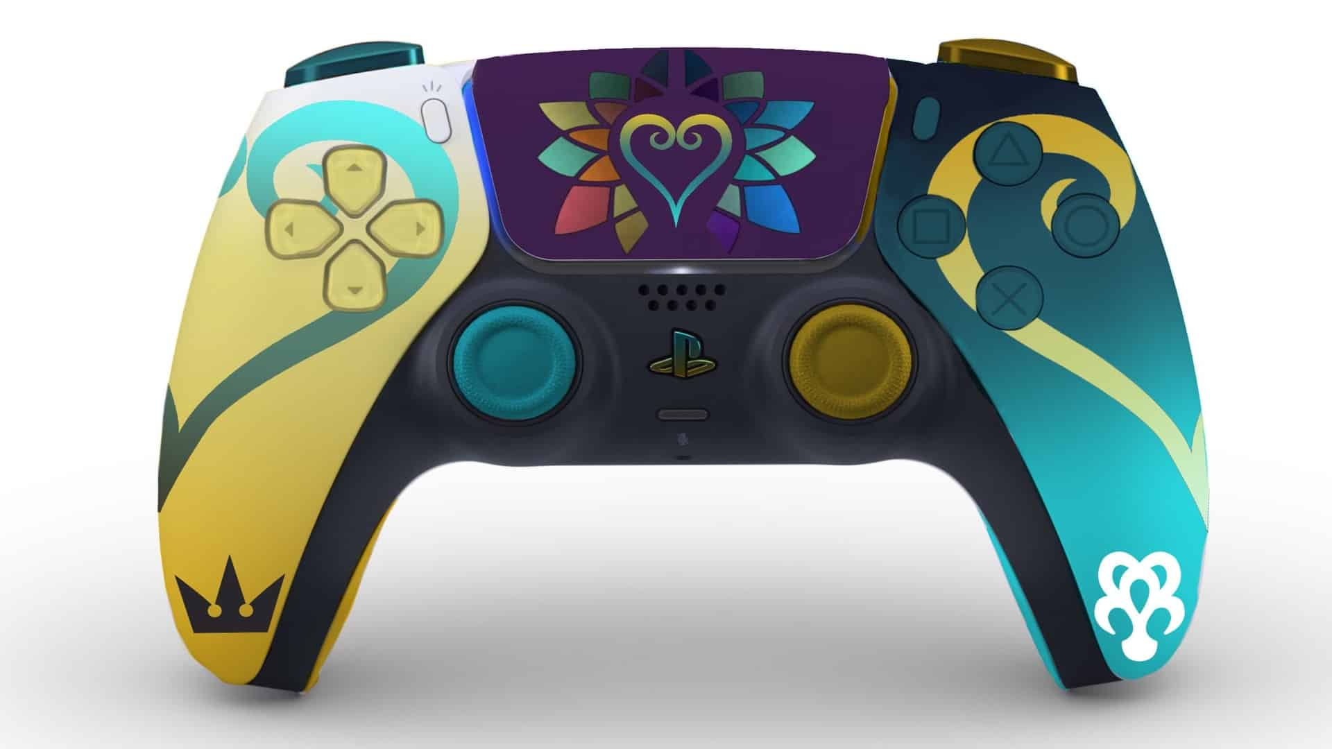 Fans have leave left no stone unturned to create various color options for PS5 Controller
