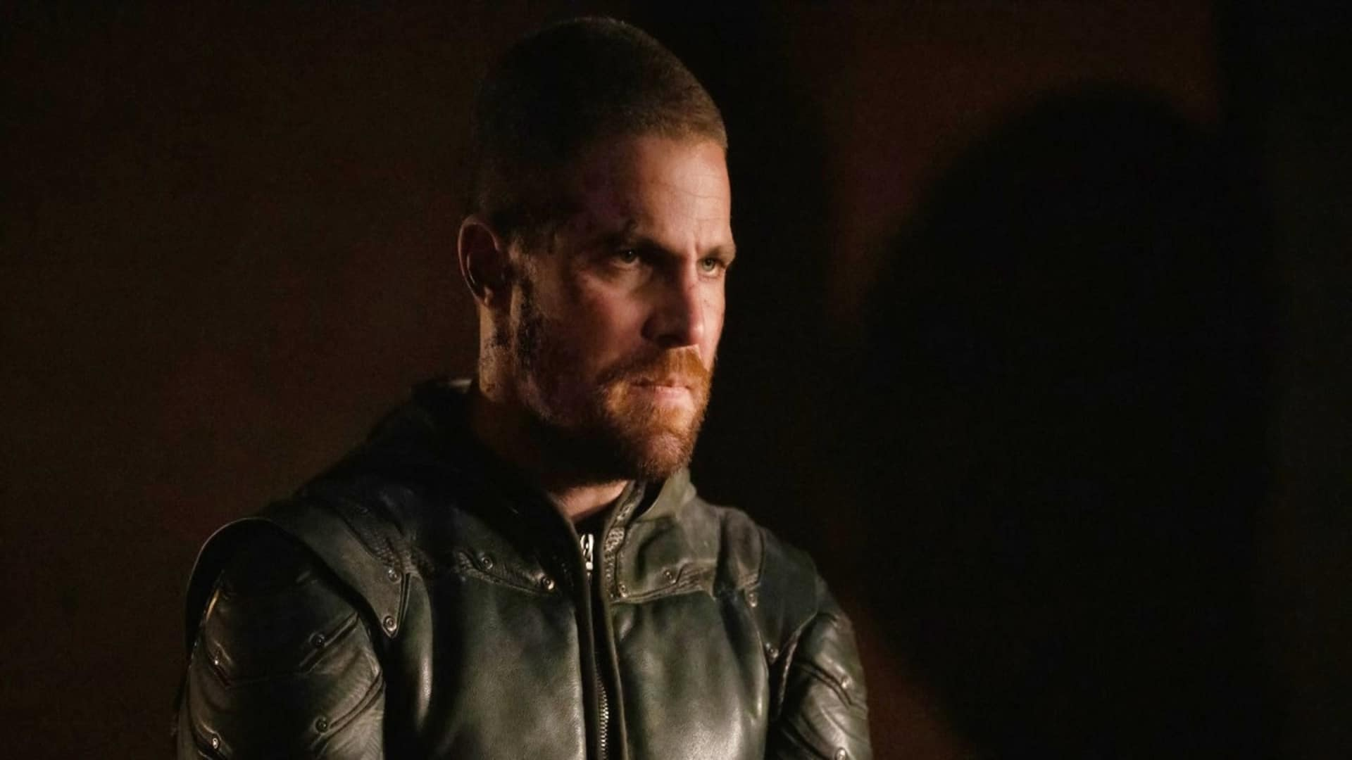 Oliver Queen who could be part of the Finale