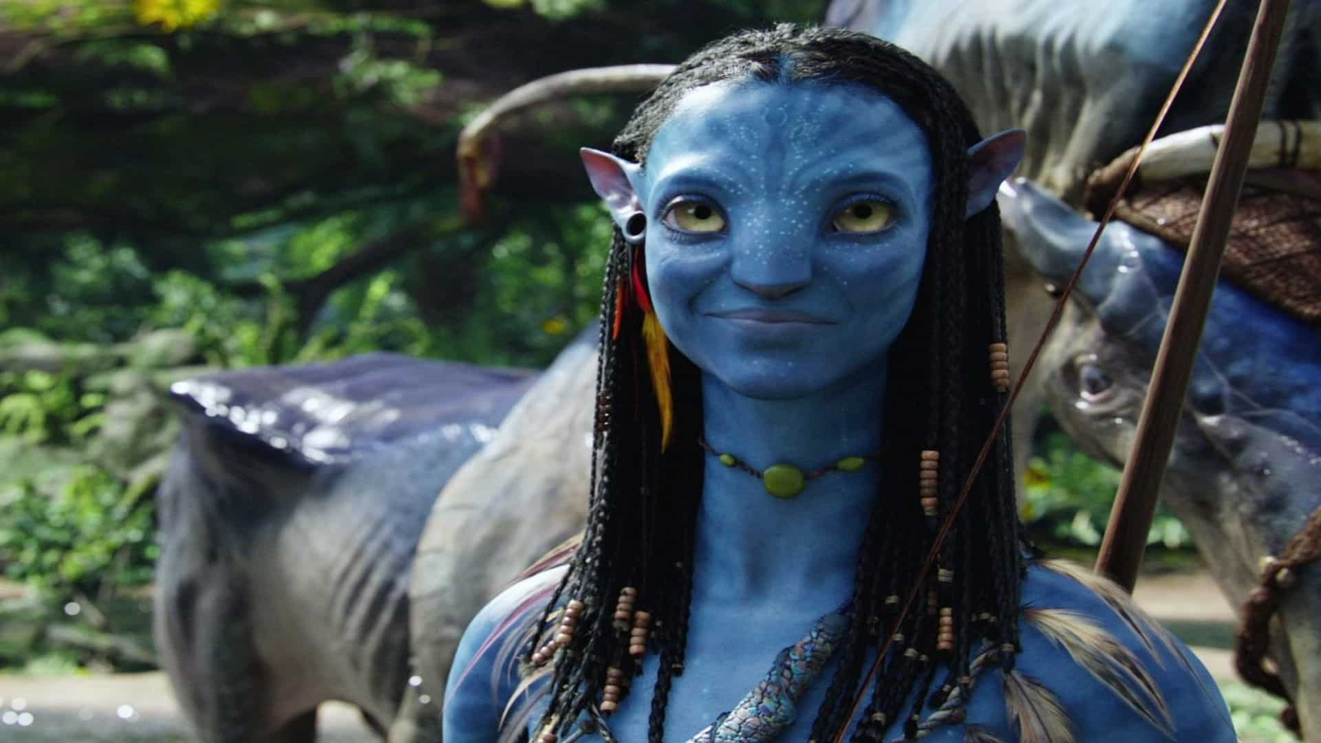 Avatar 2 set for a 2021 release date