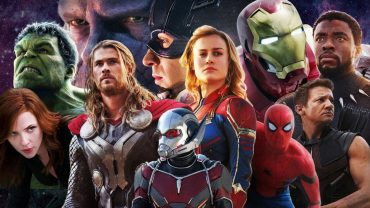 Disney's Marvel Films Shifts An Untitled Film from their 2020 Calendar Amidst the Pandemic Scenario!!