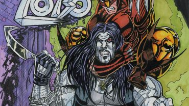 Wolverine vs Lobo: Reminiscing an Epic Fight