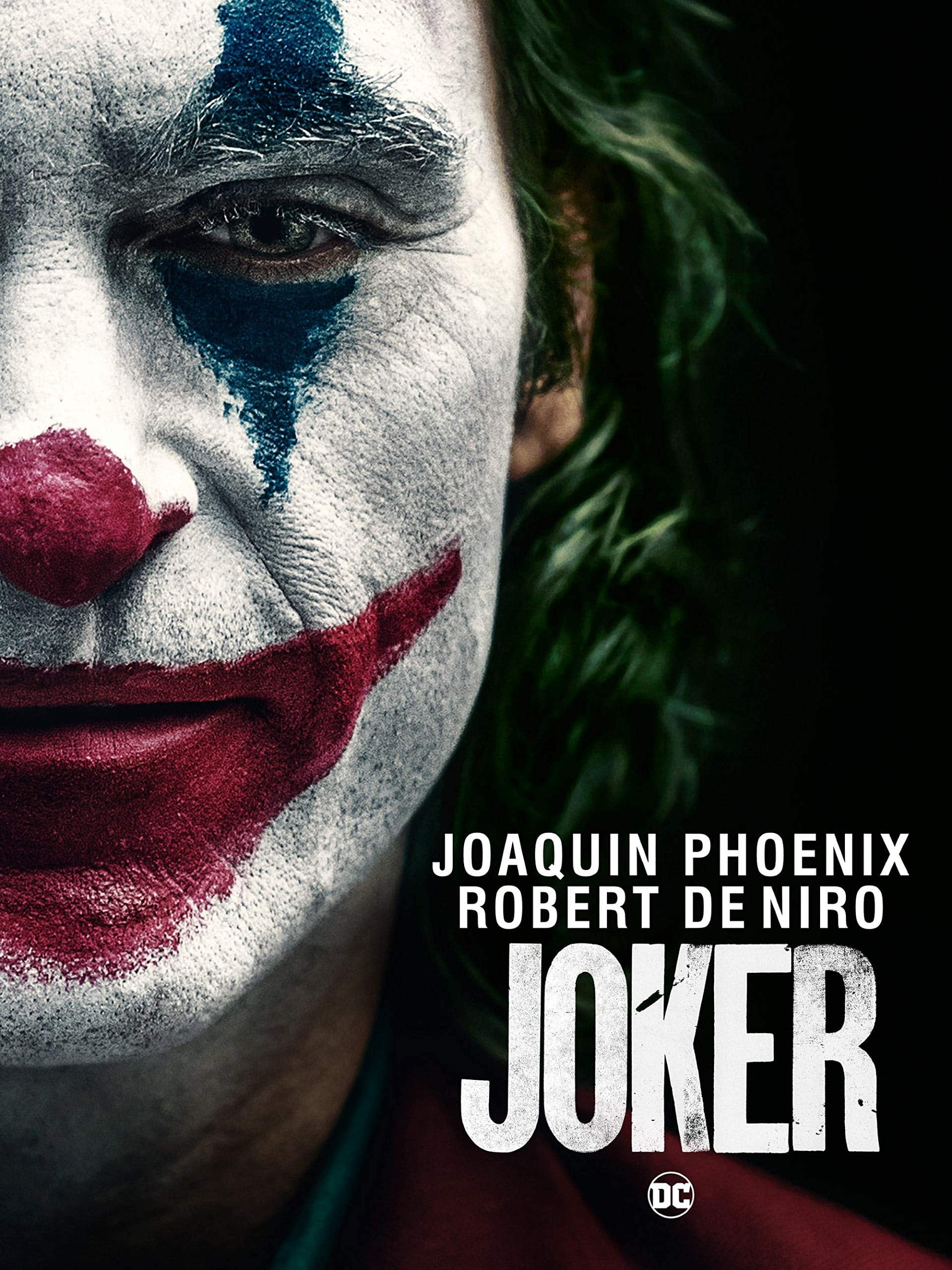 The biggest of hits-JOKER, all-set to release on Amazon Prime.