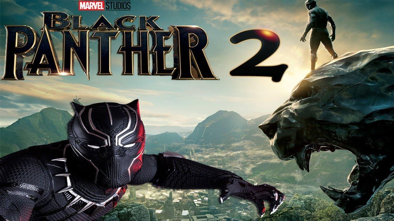 Black panther 2 speculation poster