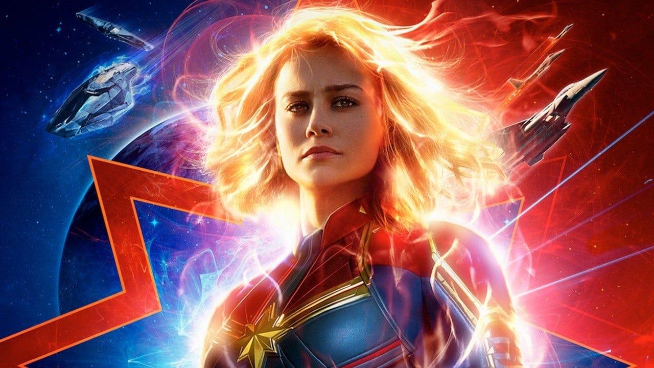 Avengers Endgame: How Captain Marvel Bounced Thanos' Infinity Headbutt