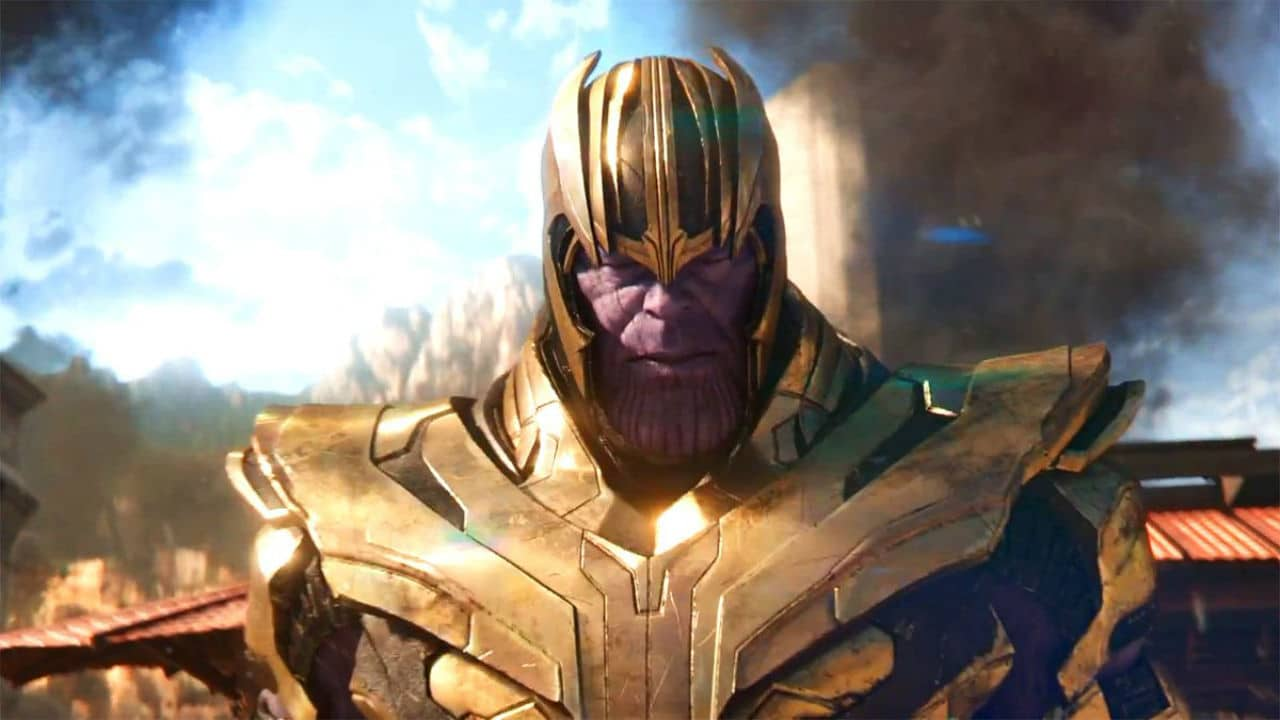 Avengers: Endgame's Thanos May Have Been... a Clone!?