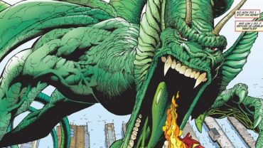 One of Marvel's most ancient Villains Almost Became Our Greatest Hero