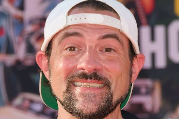 Kevin Smith express Grief as well as Satisfaction