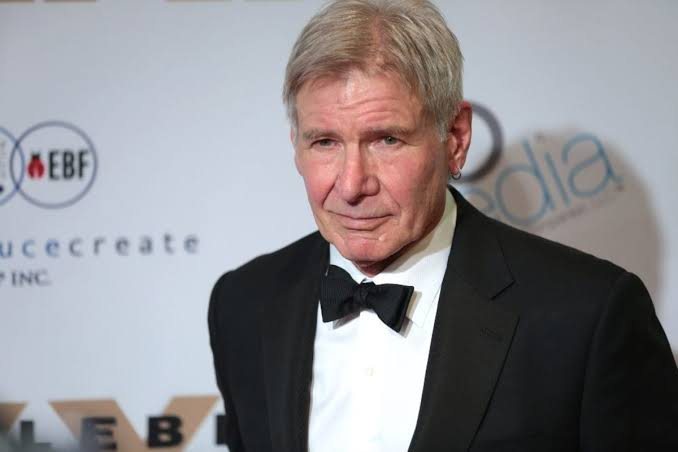 FAA Investigation knocks at Harrison Ford's door.