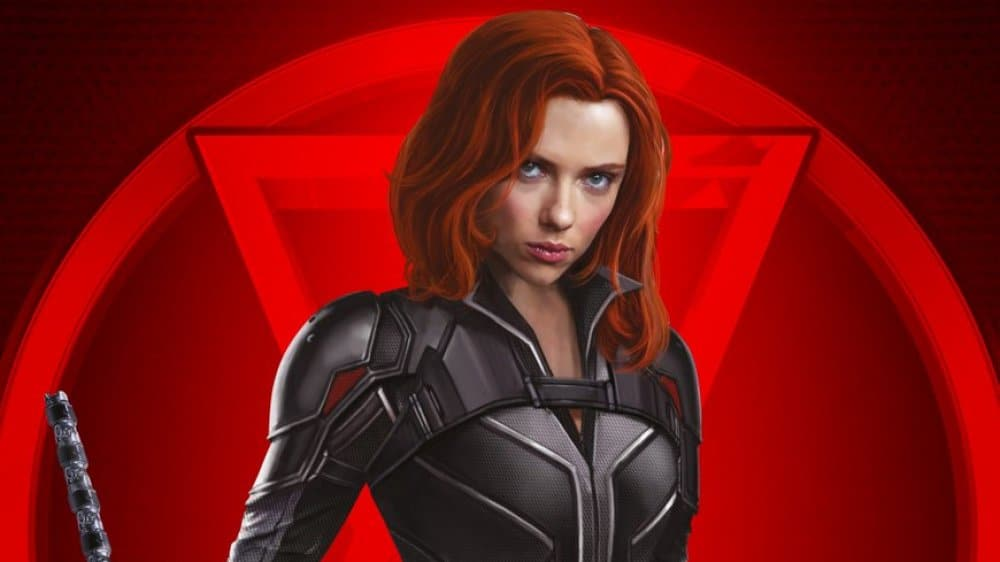 New Black Widow Image discloses Yelena Planning an Assassination