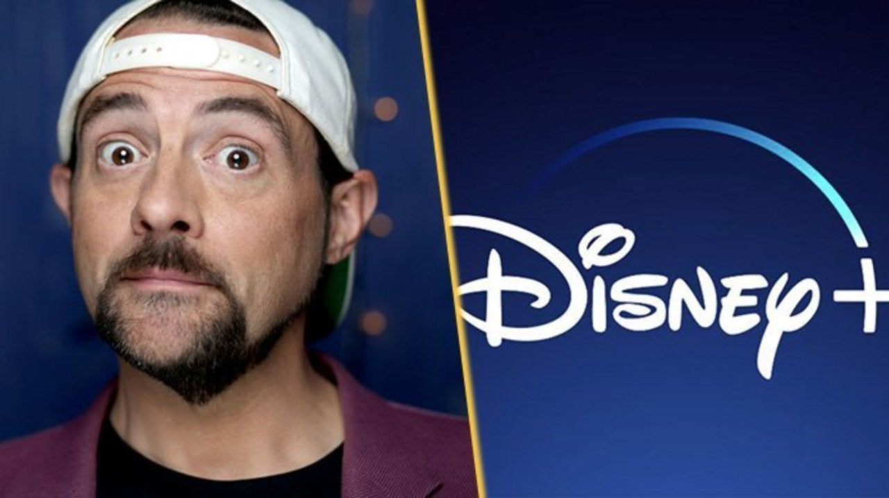 Disney+ Canceled Series Revealed By Kevin Smith