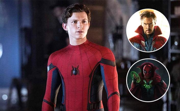 Comparing Spider Man and Spider strange