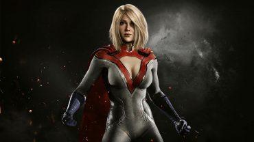 Harley Quinn Reveals her biggest Girl crush