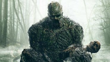 Fans Get an Up Close Look at Previously Planned Villain of DC's Swamp Thing via Behind-The-Scenes Video