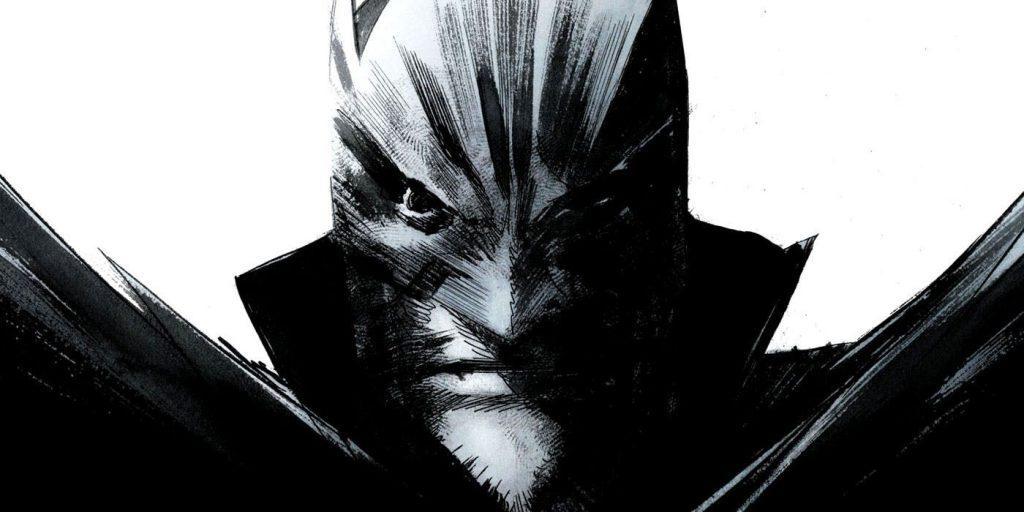 Batman: White Knight - Dream Project!