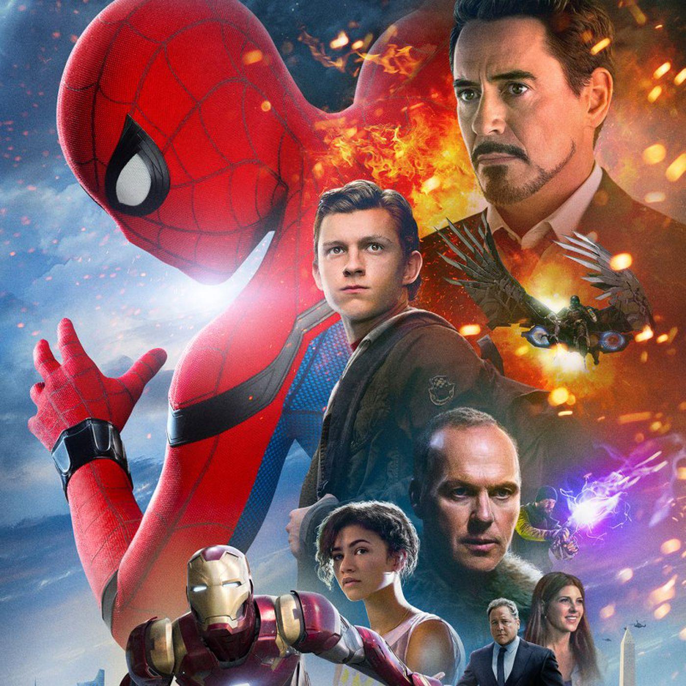 Best Spider Man movies