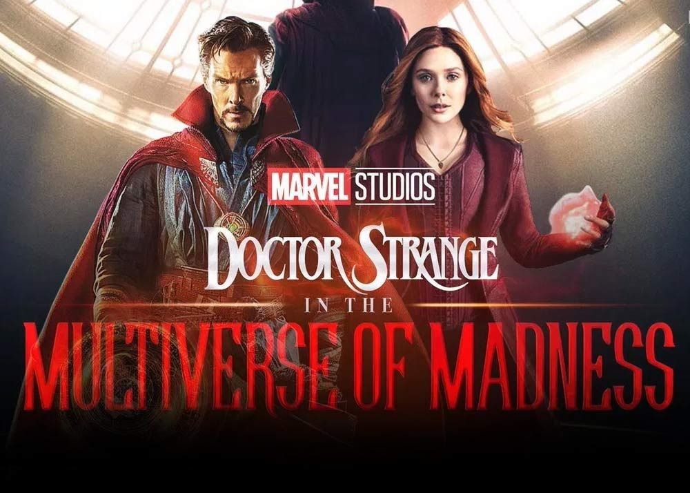 Doctor Strange: The Multiverse of Madness