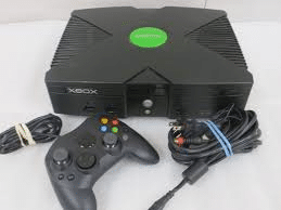 The Xbox evolved in shape and size and flexibility over the years