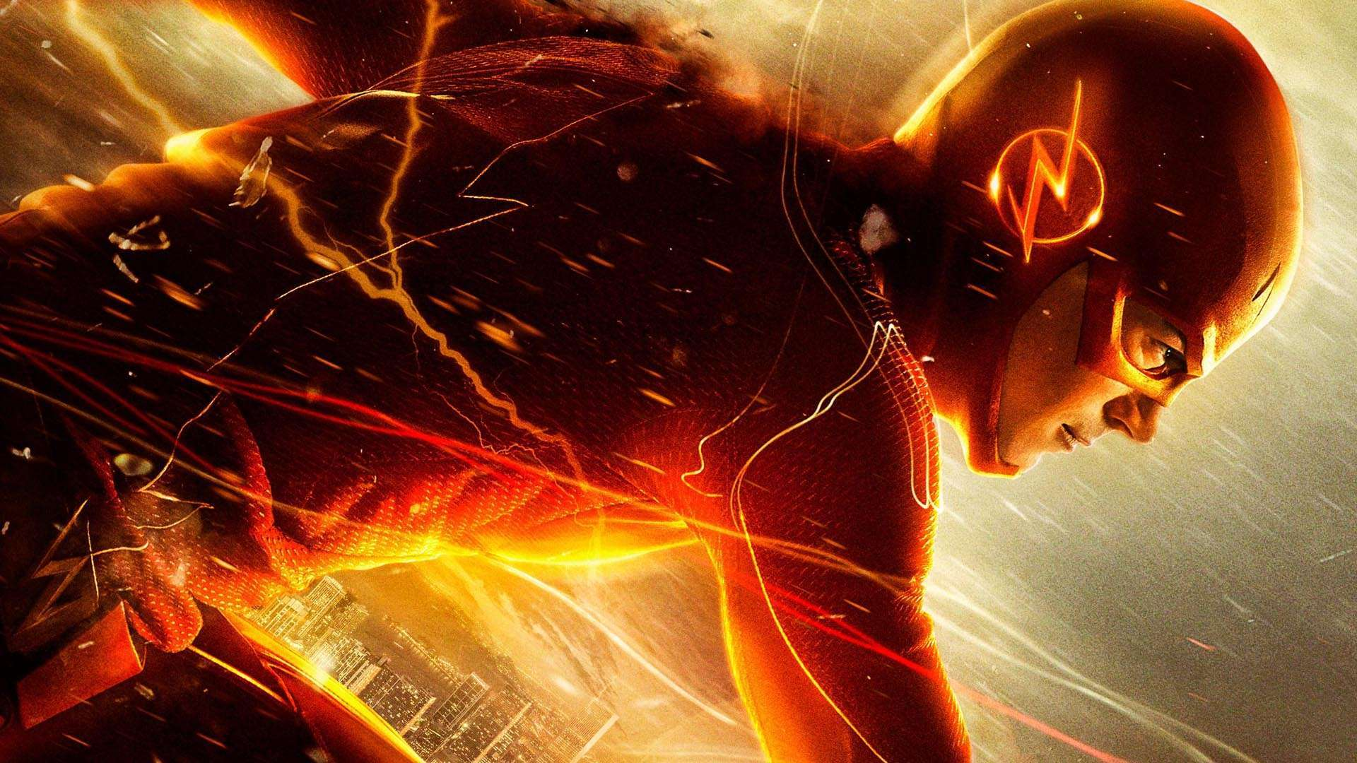 The Flash Actor Logan Williams Dies Suddenly at Age 16