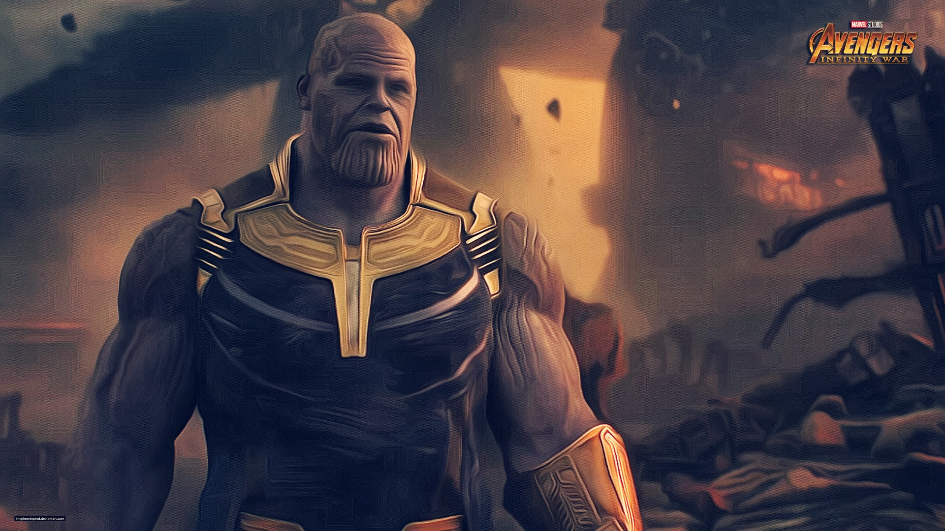 Thanos is Not Inevitable - 5 Characters who Made Mighty Thanos Taste Defeat all on their Own !!