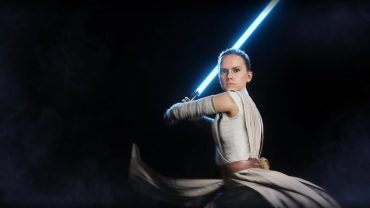 Star Wars: The Rise of Skywalker - Rey's Twist Was Previously Planned?