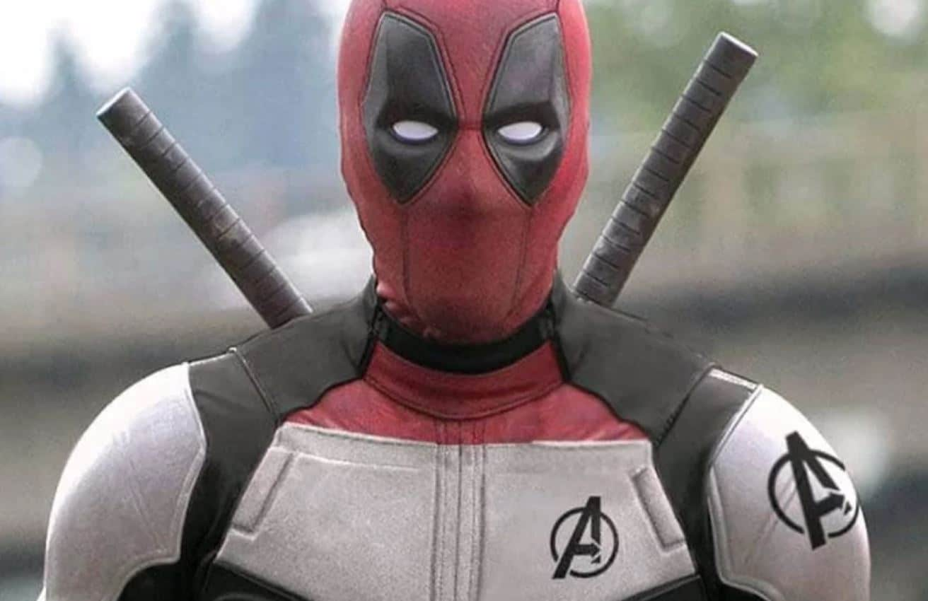 Infinite Possibilities With Disney & Marvel Suggests Ryan Reynolds