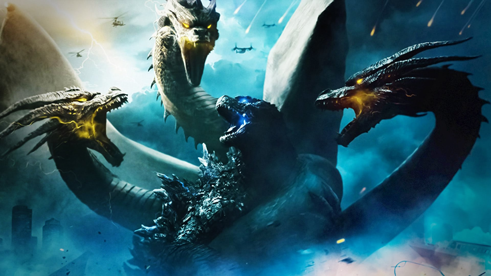 Godzilla vs Kong Planned Release Date, Cast, storyline, and More