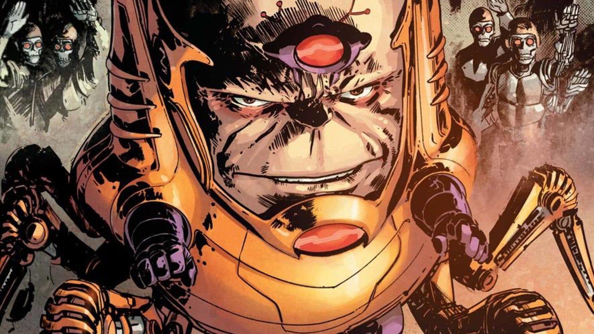 Ant-Man 3: Has MCU Already Teased Us With MODOK ...