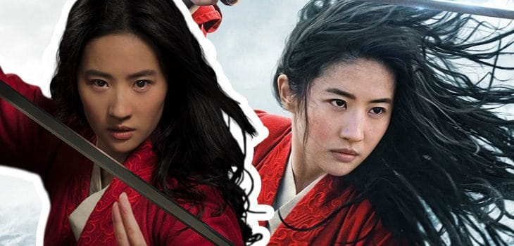 'Mulan' Delayed until End of August