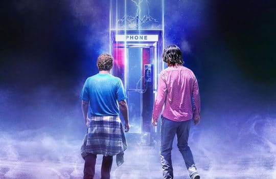 'Bill & Ted 3' Delayed by Two Weeks