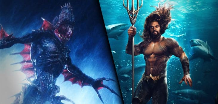Aquaman 2 Director James Wan reveals the movie will have Horror Scenes