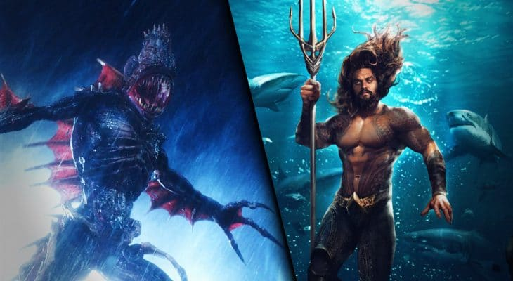 Aquaman 2 Director James Wan reveals the movie will have Horror Scenes