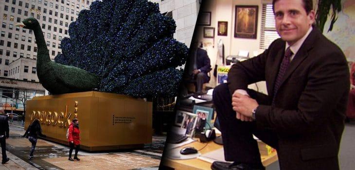 Season 10 The Office
