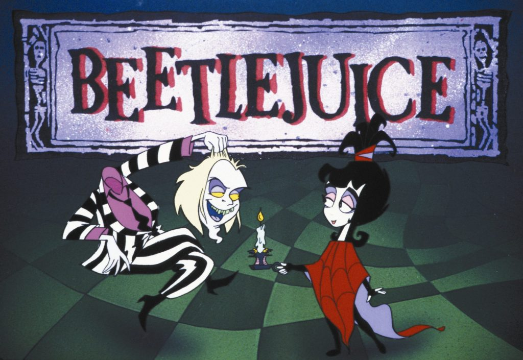 beetlejuice-animated-series