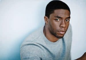 Chadwick Boseman was supposed to star in the Black Panther sequel