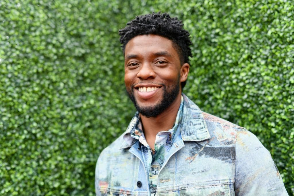 Chadwick Boseman became a Symbol for Black Cultural Representation