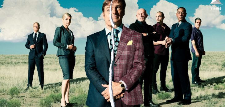 Better Call Saul Season 6