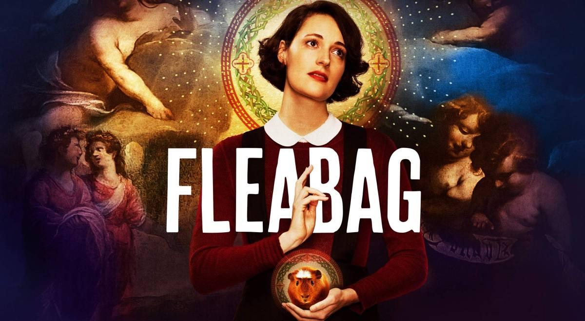 Fleabag show on Amazon Prime