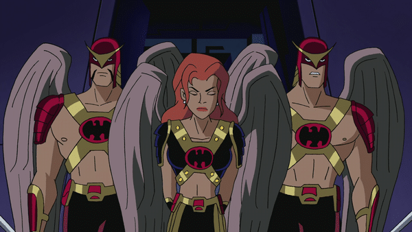 Justice League Starcrossed