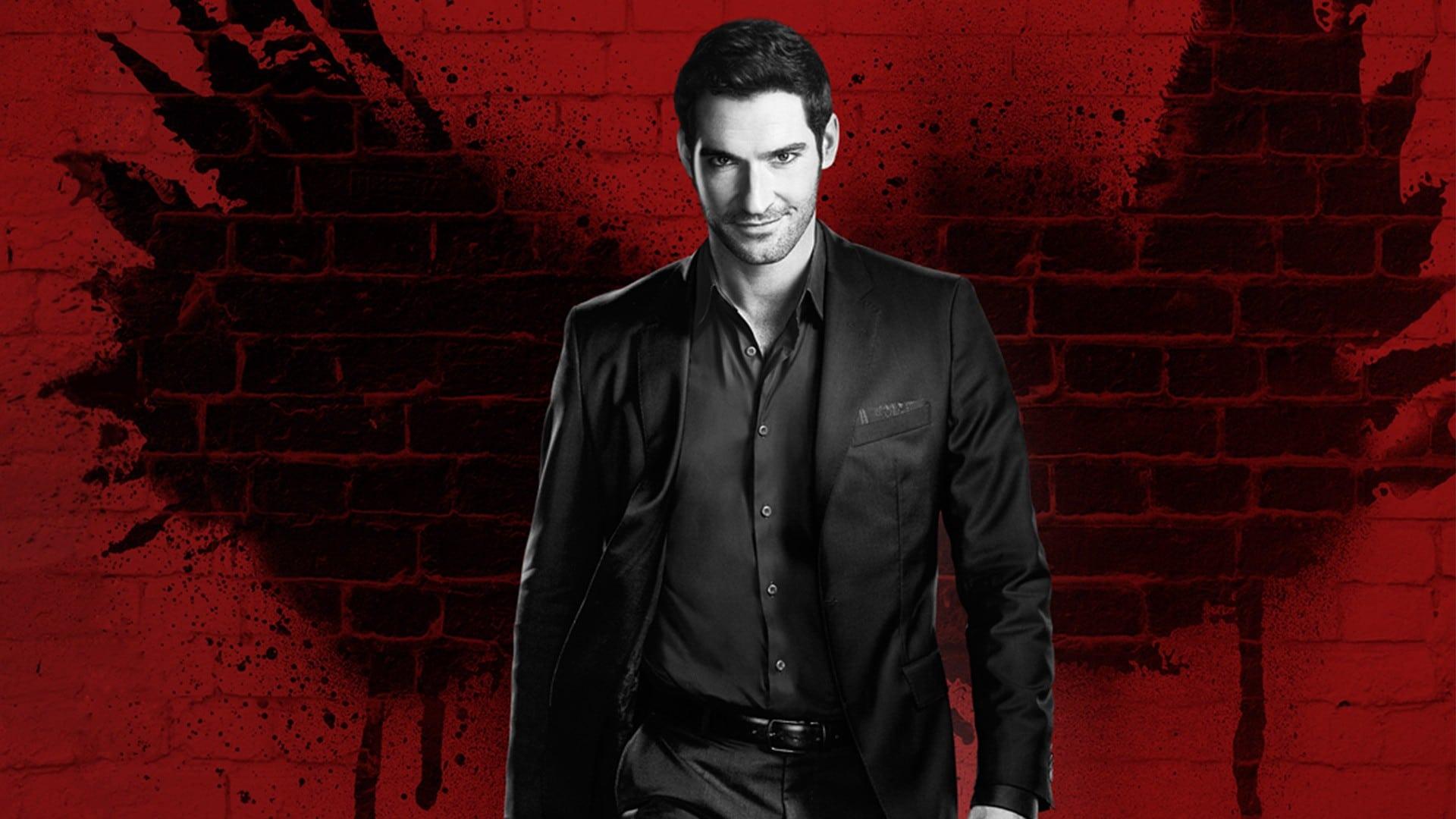 Lucifer the Devil