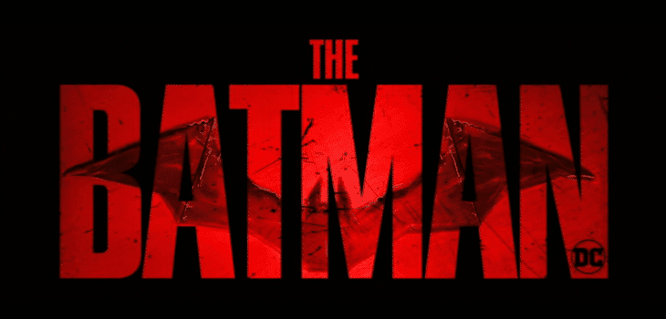 The Batman logo from trailer