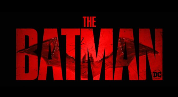 The Batman logo from trailer