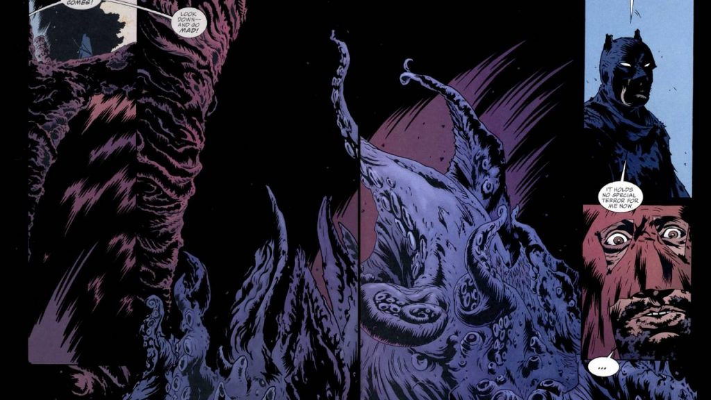 elseworlds batman the doom that came to gotham #003