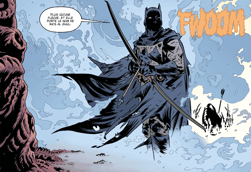 elseworlds batman the doom that came to gotham