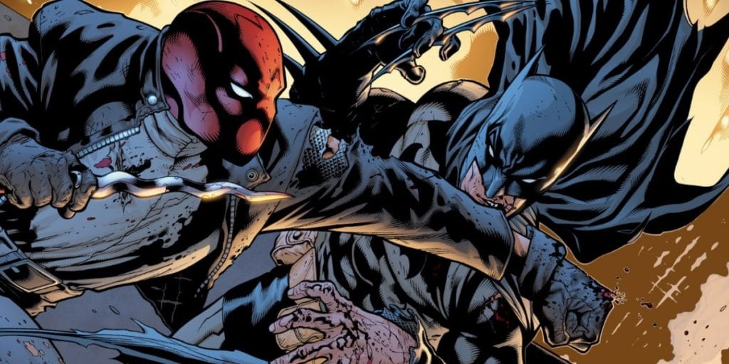 red hood titans season 3 red hood vs batman