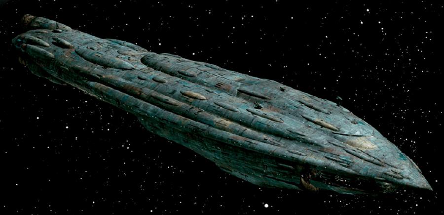 Raddus Warship